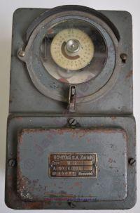 landis gyr meter instructions